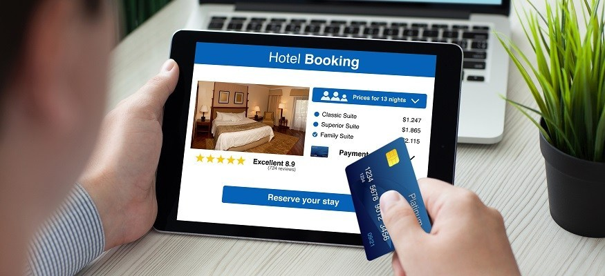 Cara Memilih Situs Booking Hotel Online Terpercaya