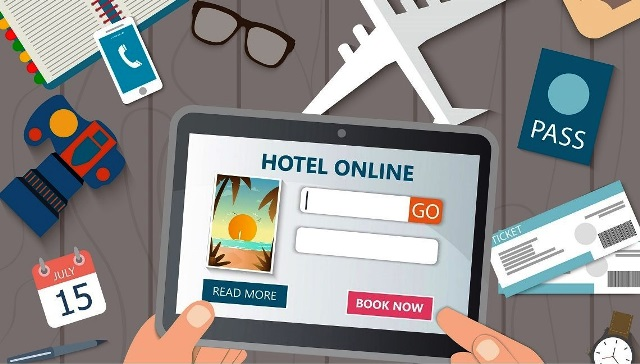 Mau Liburan Ke Luar Kota, Berikut Simak Cara Memilih Situs Booking Hotel Online Terpercaya