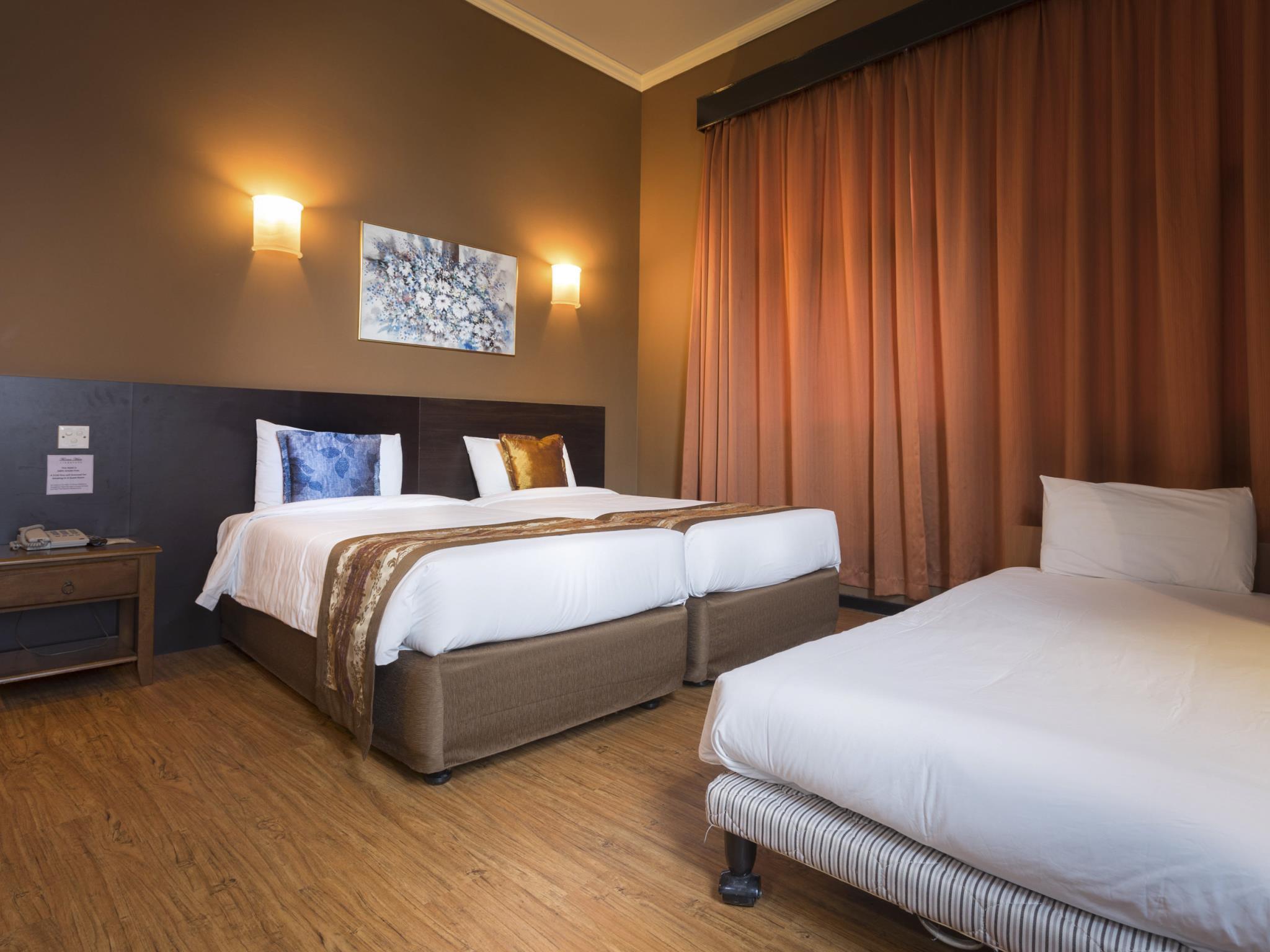 Mudahnya Sewa Hotel Secara Online