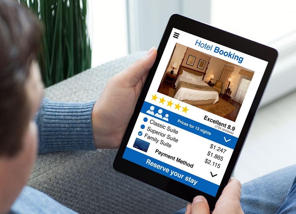 Manfaat Menggunakan Aplikasi untuk Pemesanan Hotel