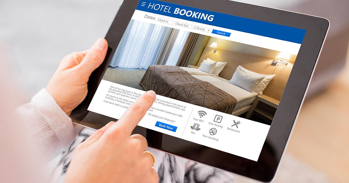 6 Cara Booking Hotel Online Yang Perlu Diketahui